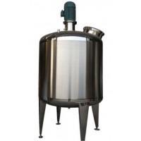 高速剪切均质乳化罐,真空乳化机搅拌罐生产厂家实体厂家