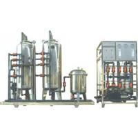 超滤矿泉水生产线设备厂家,价格及图片参数